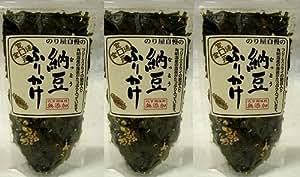 通宝海苔 納豆ふりかけ 40g 3袋