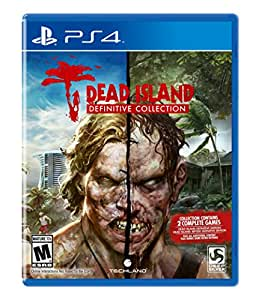 Dead Island Definitive Collection (輸入版:北米) - PS4