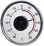 ENPEX(エンペックス) Window Thermo(ウィンドウ・サーモ) 窓用室外温度計 TM-5609
