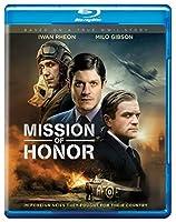 Mission Of Honor [Blu-ray]【DVD】 [並行輸入品]