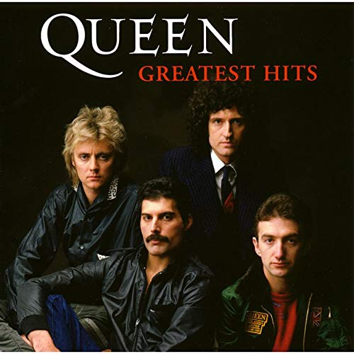 Greatest Hits QUEEN