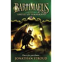 The Amulet Of Samarkand (Bartimaeus Trilogy Book 1) (English Edition)