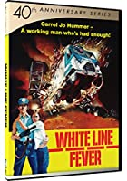 Anniversary Series: 40th - White Line Fever [DVD] [Import]