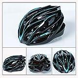 自転車ヘルメット 超軽量240g サイクリングヘルメット 26通気穴 大人用ヘルメット 男女兼用 調節可能 高剛性 ロードヘルメット