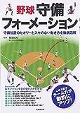 野球 守備フォーメーション
