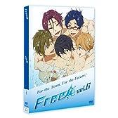 Free! 6 [DVD]