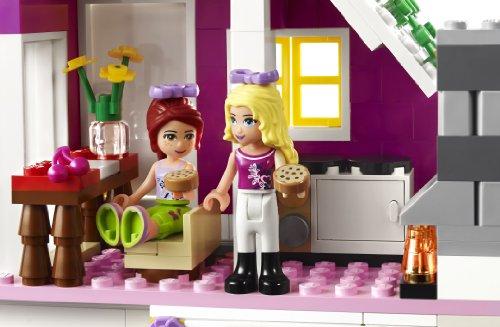 レゴ フレンズ ラブリーサンシャインハウス 41039