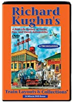 Richard Kughn's Train Layouts & Collections