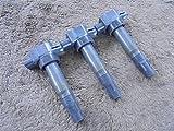 スズキ 純正 パレット MK21系 《 MK21S 》 イグニッションコイル P10500-17001706