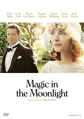 Magic in the Moonlight (F) [Blu-ray]
