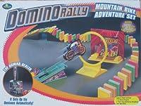 Domino Rally Bike Adventure Set