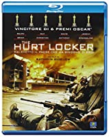 HURT LOCKER (THE) - HURT LOCKE [Blu-ray] [Import]