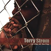 Let Him Set You Free by Terry Strom (2013-05-03)