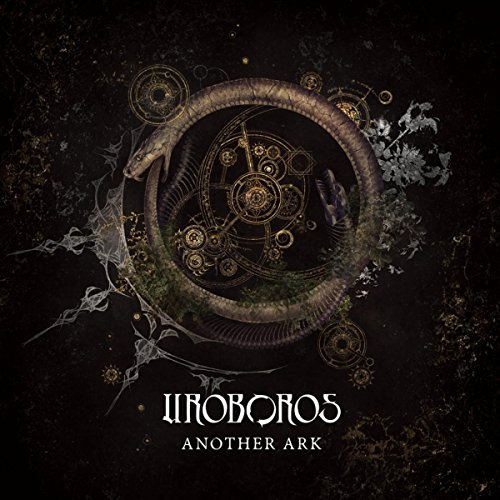 ANOTHER ARK(通常盤) - EP