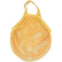 cinhentホームReusable Groceryバッグ、有機Net布文字列メッシュGrocery便利なショッピングProduce Netバッグ、サイズ32 × 38 × 15 cmスーパーマーケット、パッケージ、ストレージハンドバッグの女性 32 × 38 × 15 CM CINHENT-0301000