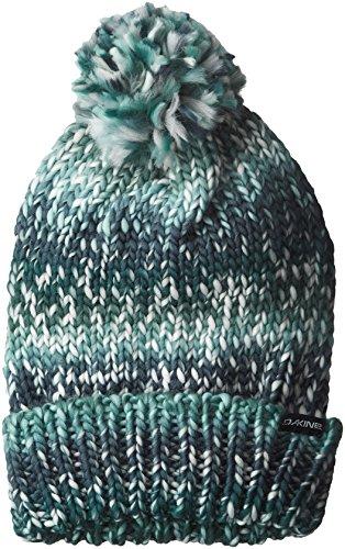 (ダカイン)DAKINE [ レディース ] ニット ビーニー (ボンボン付き) AH234-918 / JADE/帽子 ニット帽