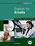 Express Series English for Emails Student Book with CD-ROM