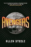 Avengers of the Moon (Captain Future)