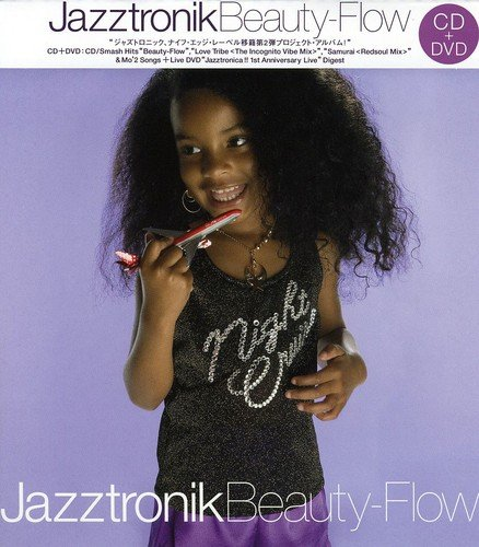 Beauty Flow(DVD付)