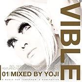 VIBLE 01 MIXED BY YOJI