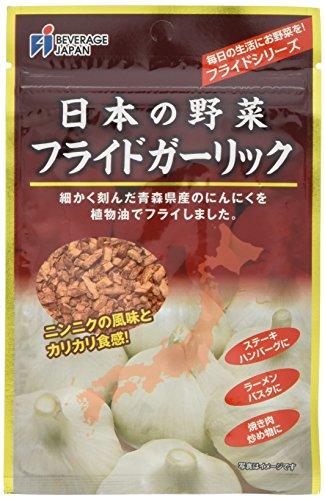 ビバレ・ジャパン 日本の野菜フライドガーリック 14g×5袋