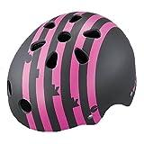 BRIDGESTONE(ブリヂストン) bikke キッズヘルメット CHBH4652 PGR B371581PGR