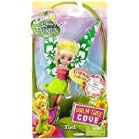 Disney Fairies Palm Tree Coveトロピカルコレクション – Tink