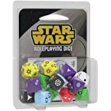 Star Wars Edge of the Empire Dice Role Playing Game