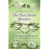 The Fleet Street Murders (Charles Lenox Mysteries)