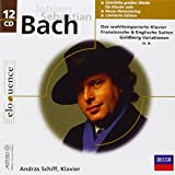 J.S.Bach: Works for Keyboard[CD, Import]