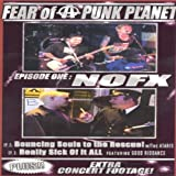 Fear of a Punk Planet 1 [VHS] [Import]