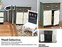 [スパイス] ウッドコレクションボックス A YTFY4050