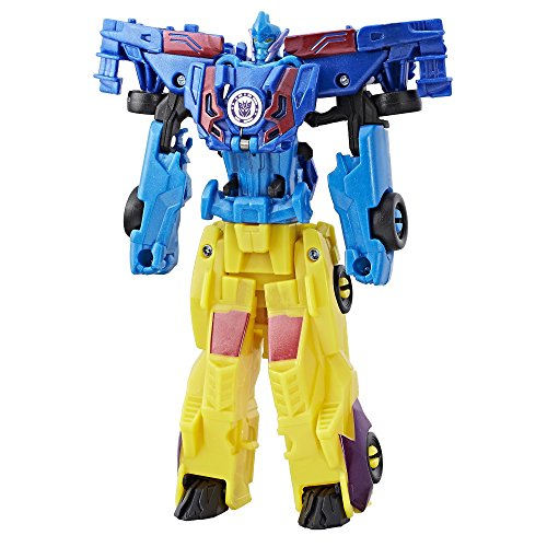 Transformers Robots in Disguse Combines Force NEW