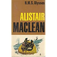 "HMS ""Ulysses"" (Modern Authors)"
