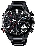 [カシオ]CASIO 腕時計 エディフィス タイムトラベラー スマートフォンリンクモデル EQB-501DC-1AJF メンズ
