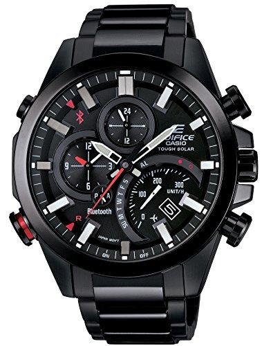 [カシオ]CASIO 腕時計 エディフィス スマートフォンリンク EQB-501DC-1AJF メンズ