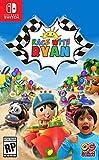 Race with Ryan (輸入版:北米) – Switch
