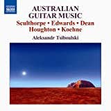 オーストラリアのギター音楽集