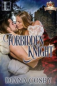 The Forbidden Series 2巻 表紙画像