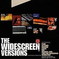 Widescreen Versions