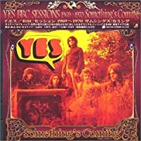 BBC Sessions 1969-70 by Yes