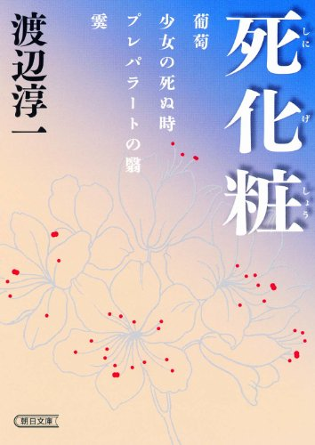 死化粧 (朝日文庫)の詳細を見る