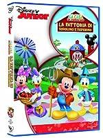 La Casa Di Topolino - La Fattoria Di Topolino E Paperino [Italian Edition]