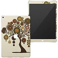 igsticker iPad Air 10.5 inch インチ 専用 apple アップル アイパッド 2019 第3世代 A2123 A2152 A2153 A2154 全面スキンシール フル 背面 液晶 タブレットケース ステッカー タブレット 保護シール 006337