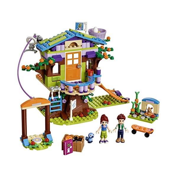 レゴ(LEGO) フレンズ ミアのツリーハウス...の紹介画像2