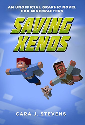 Saving Xenos: Quest for the Golden Apple, Book #6