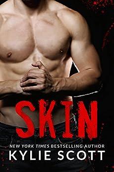 Skin (Flesh Series Book 2) by [Scott, Kylie]