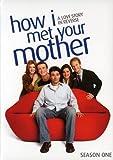 How I Met Your Mother: Season 1 [DVD] [Import]