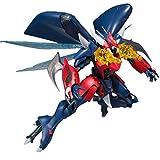 ROBOT魂 〈SIDE AB〉 ビアレス(赤い三騎士機)