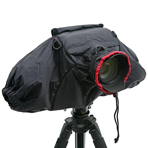 カメラレインカバー